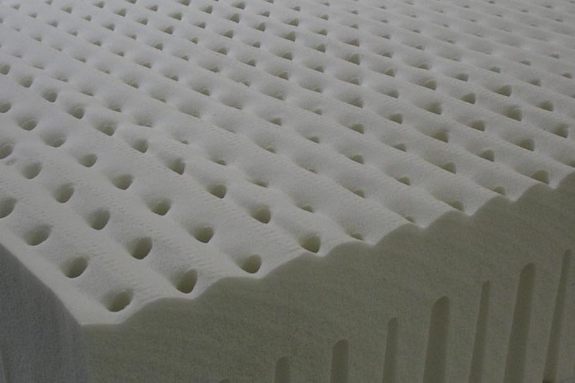 Materasso In Lattice E Memory Ergonomico Traspirante A 7 Zone Differenziate Perpeflex Materassi Salerno